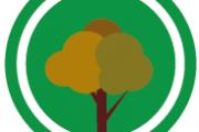 PGS Landscape Company logo