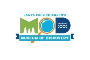 Santa Cruz Children's Museum of Discovery logo