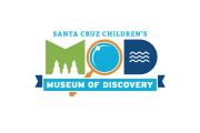 Santa Cruz Children's Museum of Discovery logo