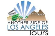 Another Side Of Los Angeles Tours logo