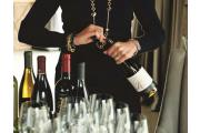 Boisset Wine Living at Home - Linda McDonald logo