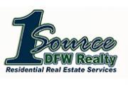 1 Source DFW Realty - Bill Cross logo