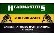 Headmasters logo