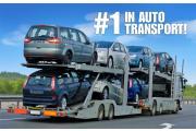 Auto Transport VIP logo
