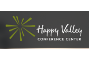 Happy Valley Conference Center logo