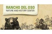 Rancho del Oso Nature and History Center logo