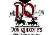Don Quixote's International Music Hall logo
