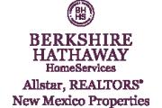 Berkshire Hathaway Home Services/AllStar Realtors logo