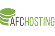 AFC Hosting logo