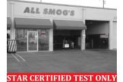 All Smogs logo