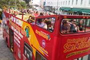 City Sightseeing San Antonio Hop-On Hop-Off City Tour logo
