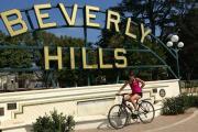 Bel-Air and Beverly Hills Bike Rental logo