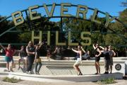 Beverly Hills Hidden Gems Walking Tour logo