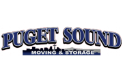 Puget Sound Moving, Inc logo