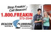 Beacon Plumbing logo