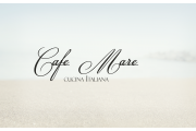 Cafe Mare