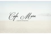 Cafe Mare logo