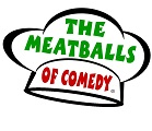 The Meatballs Of Comedy logo