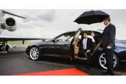 Limousine Partners INC. logo