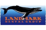 Landmark Dental Group logo