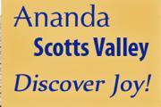 Ananda Scotts Valley Yoga logo