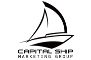 Capital Ship Marketing Group logo