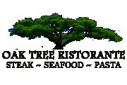 Oak Tree Ristorante logo