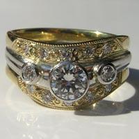 EVB Design Fine Jewelry Art