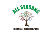 All Seasons Lanscaping Services logo
