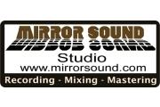 Mirror Sound Studio logo