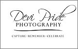 Devi Pride Photography logo