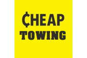 Cheap Towing Los Angeles logo