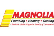Magnolia Plumbing, Heating & Cooling logo