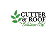 Gutter & Roof Solutions NW logo