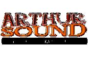 Arthur Sound logo