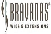 Bravadas Dallas Wig Store logo