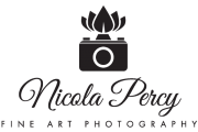 Nicola Percy Fine Art Photography logo