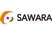 Sawara Sushi Express logo