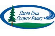 Santa Cruz County Parks Department logo