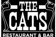 The Cats Restaurant & Bar logo
