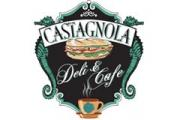 Castagnola Deli & Cafe logo