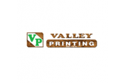 Valley Printing logo