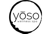 Yoso Wellness Spa logo