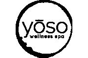 Yoso Wellness Spa logo