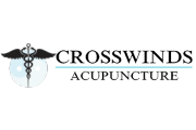 Crosswinds Acupuncutre logo