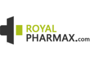 RoyalPharmax Online Pharmacy logo