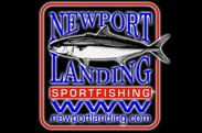 LA Sportfishing  Newport Landing logo
