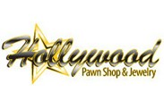 Hollywood Pawn Shop & Jewelry logo