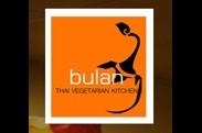 Bulan Thai Vegetarian Kitchen logo