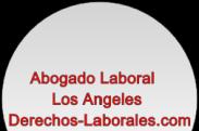 ABOGADO LABORAL - Los Angeles logo